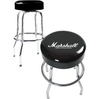 Marshall 24 Inch Bar Stool 2-Pack | Musician's Friend