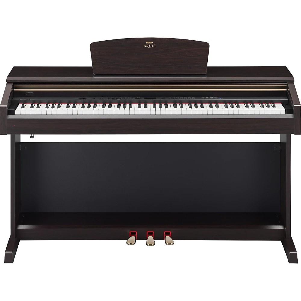 Yamaha Arius Ydp Key Digital Piano Bench