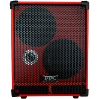 Boom Bass Cabinets BBC Matrix 2,200W Bass Speaker Cabinet