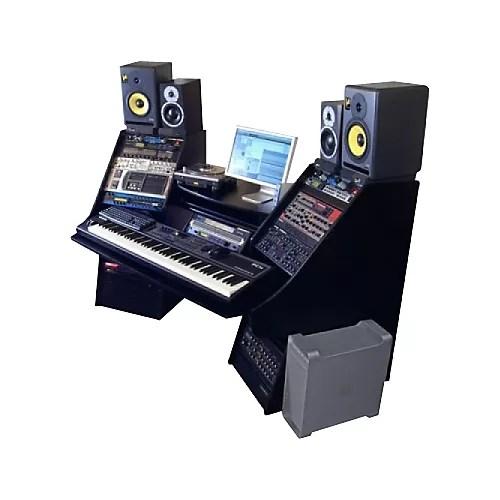 Omnirax Commander Composer Workstation Desk  Musicians