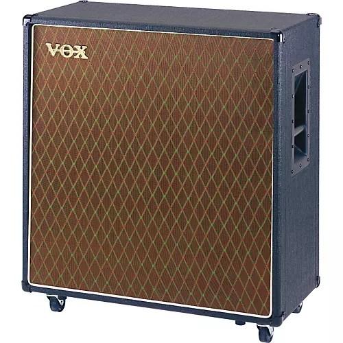Vox Custom Classic V412BN 120W 4x12 Guitar Extension