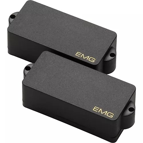 How To Install Emg Hz Pickup