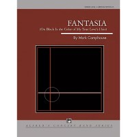 """Alfred Fantasia (on """"Black Is the Color of My True Love's ..."""