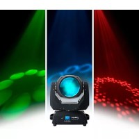 Open Box MARQ Lighting Gesture Beam 500 | Musician's Friend