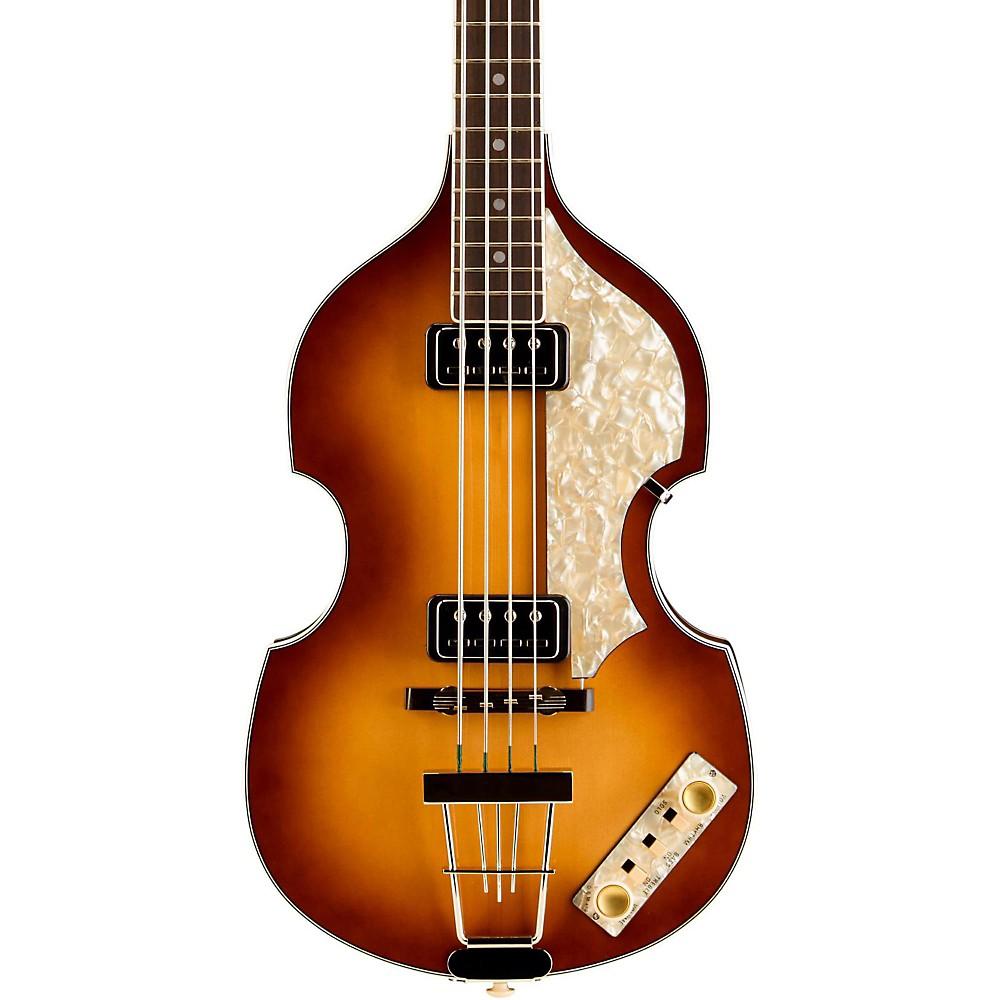 hight resolution of hofner h500 1 vintage 1964 violin electric bass guitar sunburst ebay electric violin bass electric violin