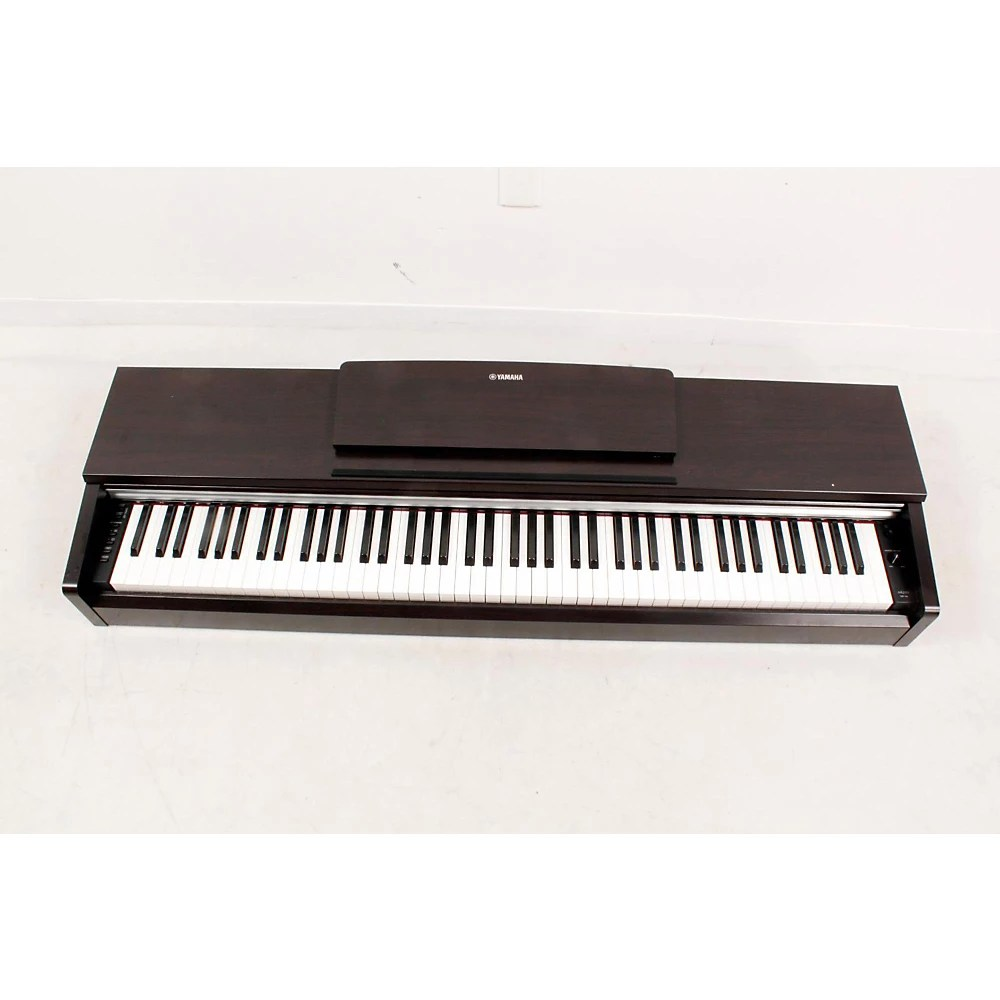 Yamaha Arius Ydp 142 88 Key Digital Piano Bench