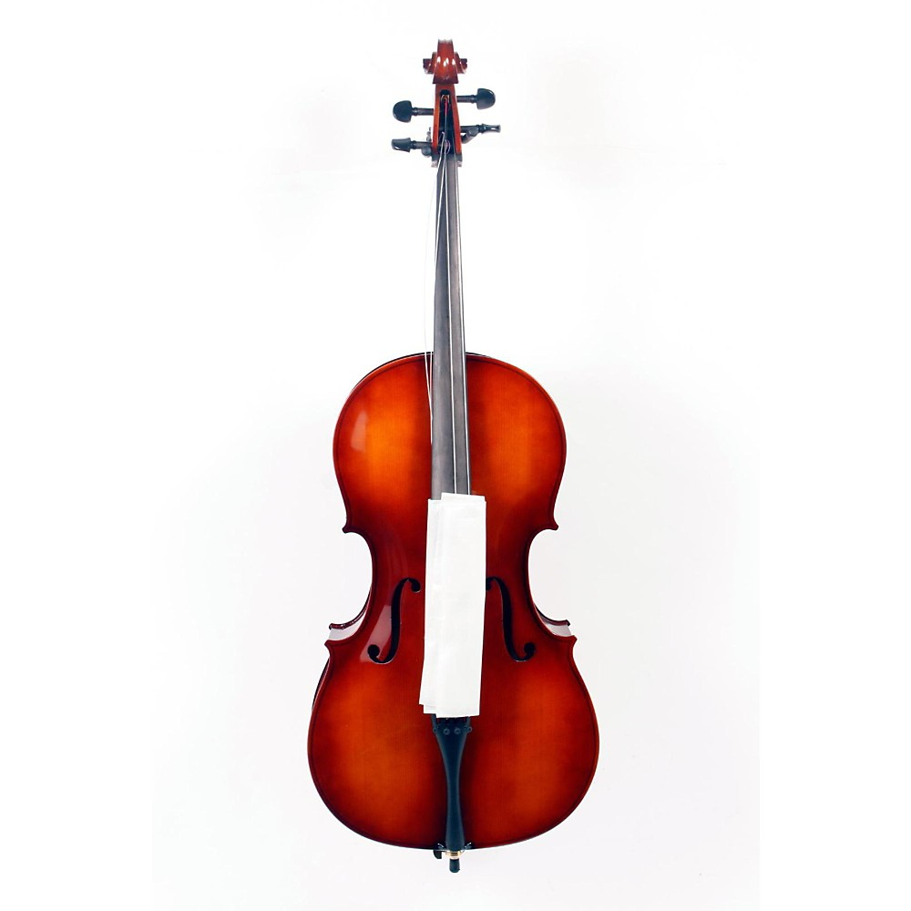 Bellafina Musicale Series Cello Outfit 1//4 Size