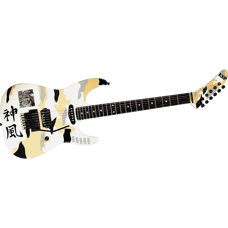 Esp Kamikaze3 George Lynch Signature Electric Guitar