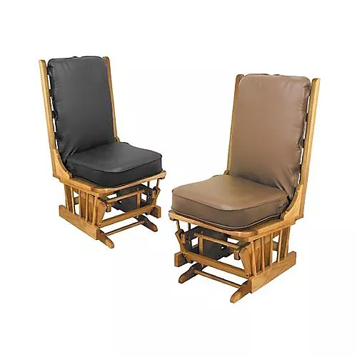 Pick N Glider Leather Musicians Chair  Musicians Friend