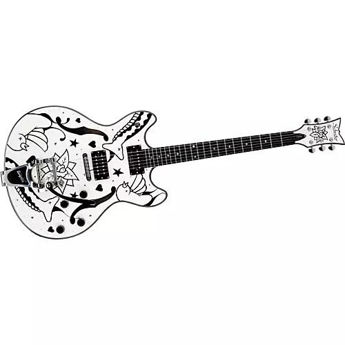 Schecter Guitar Research Porl Thompson Corsair Bigsby