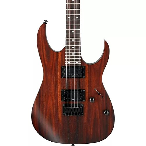 Ibanez Rg Series Rg421rw Electric Guitar