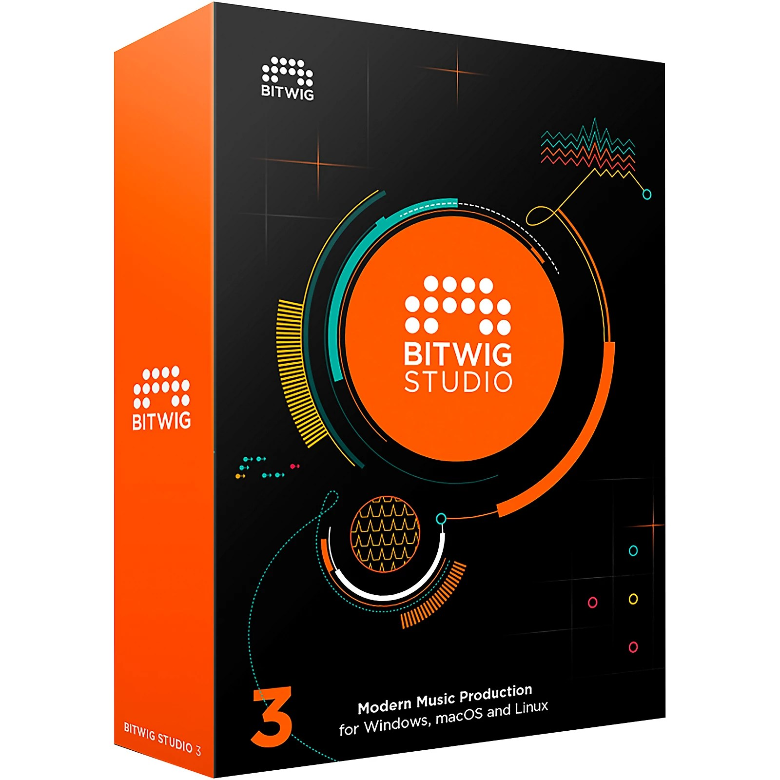 Bitwig Studio 3 Upgrade From 8 Track Download