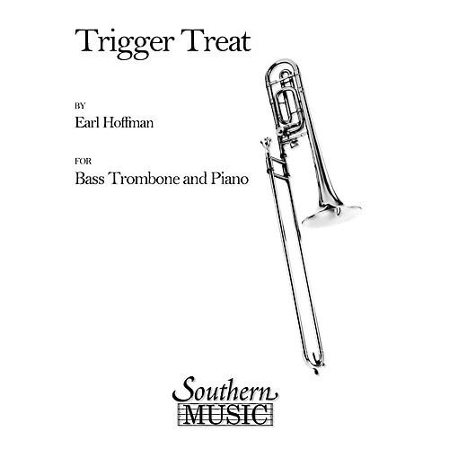 Southern Trigger Treat (Bass Trombone) Southern Music
