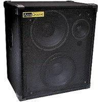 AccuGroove Whappo Jr. Bass Cabinet | Musician's Friend