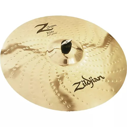 Zildjian Z Custom Ride  Musician's Friend