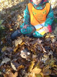 skogen förskolan musketören