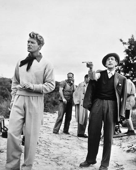 Jean Cocteau - IMDb