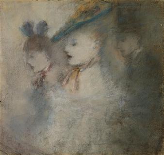 mikhail sokolov art auction