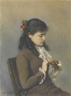 alexander sokolov art auction