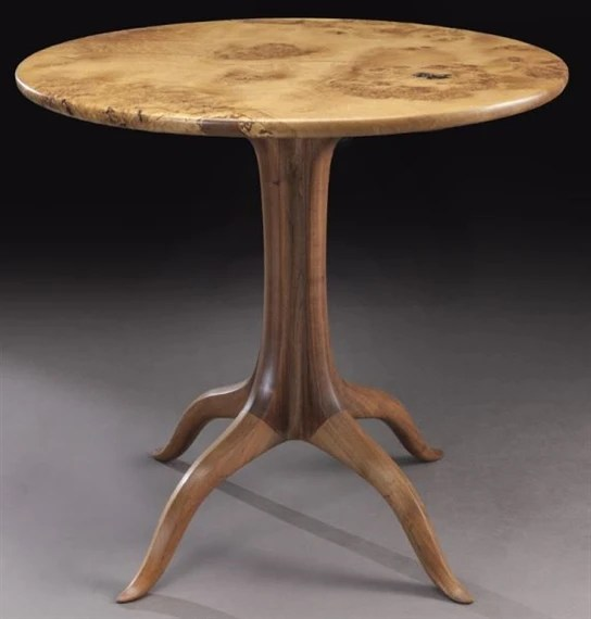 Sam Maloof Table
