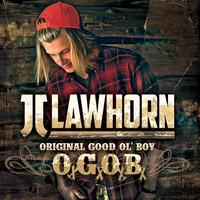 Listen to JJ Lawhorn 'Good Ol' Boys Like Us'
