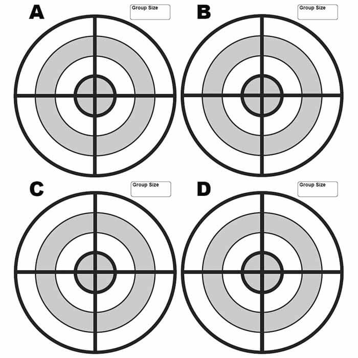 free targets midwayusa