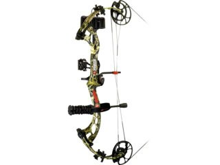 PSE Brute Force Compound Bow Package Right Hand 60-70 lb