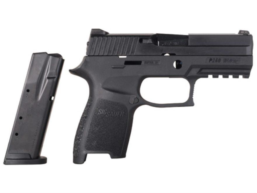 Sig Sauer P250 Cal X-Change Kit Sig Sauer P250 Full Size 45 ACP