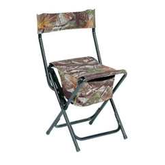 Ground Blind Chair Glider Recliner With Ottoman Buy Ameristep High Back Realtree Xtra Green Camo