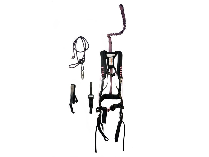 Muddy Outdoors Women's Safeguard Treestand Safety Harness