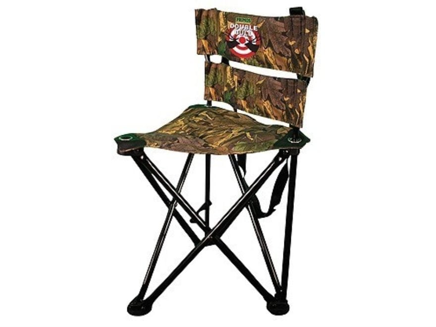 ground blind chair small round bistro table and chairs primos double bull qs3 mag tri stool hunting mpn 60084 swat camo alternate image
