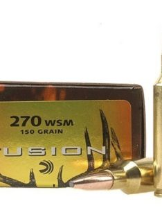 Alternate image also federal fusion ammo winchester short mag wsm upc rh midwayusa