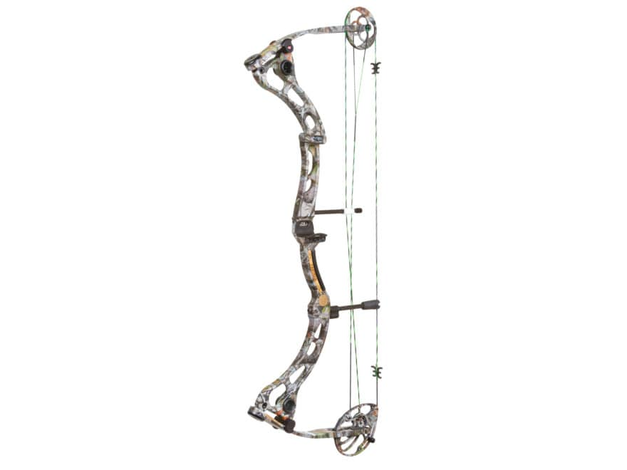 Martin Pantera Platinum Compound Bow Package Right Hand 55