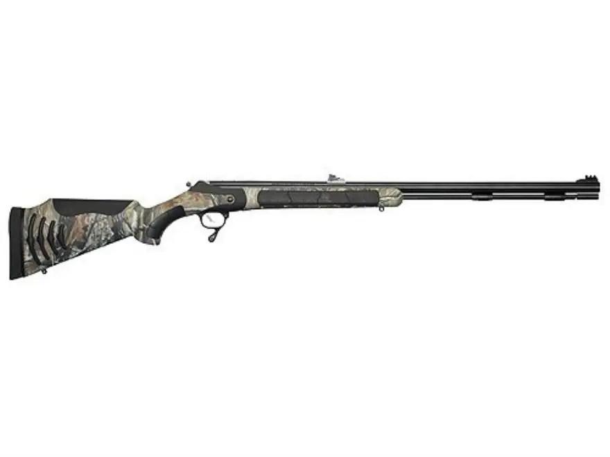 Thompson Center Triumph Bone Collector Muzzleloading Rifle