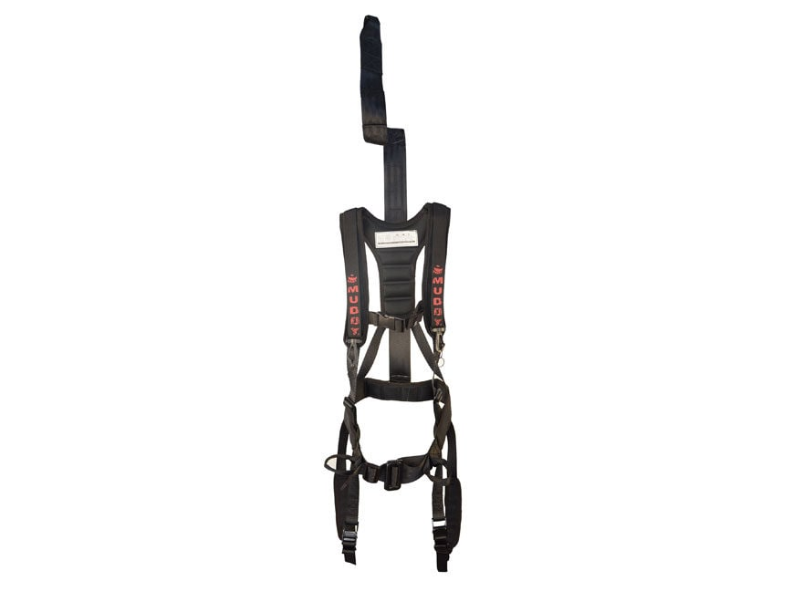 Muddy Outdoors Safeguard Youth Treestand Safety Harness