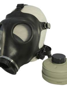 also military surplus israeli gas mask filter grade mpn rh midwayusa