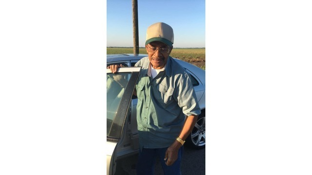 Lafayette's eighty-year-old man with dementia gets lost while driving to visit his wife