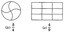 NCERT Solutions for Class 6 Maths Exercise 7.1