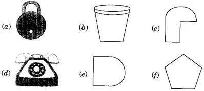 NCERT Solutions class-6 Maths symmetry Ex-13.1