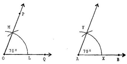 NCERT Solutions class-6 Maths practical geometry Ex-14.6