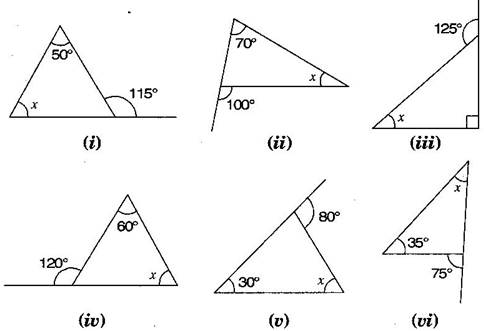 NCERT Solutions for Class 7 Maths Exercise 6.2