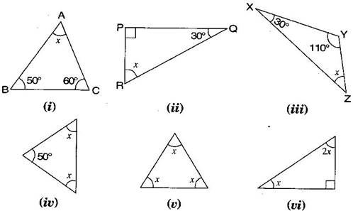 NCERT Solutions for Class 7 Maths Exercise 6.3
