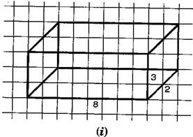 NCERT Solutions class-7 Maths Visualizing Solid Shapes Ex