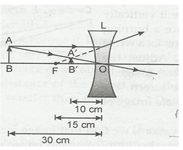 NCERT Solutions for Class 10 Science Light Reflection and