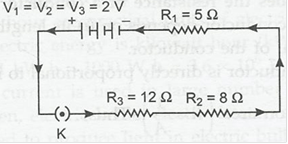 Electricity | NCERT Solutions | Class 10