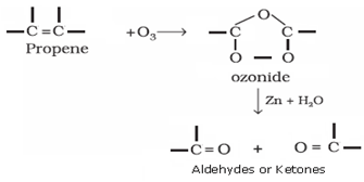 Aldehydes, Ketones and Carboxylic acid