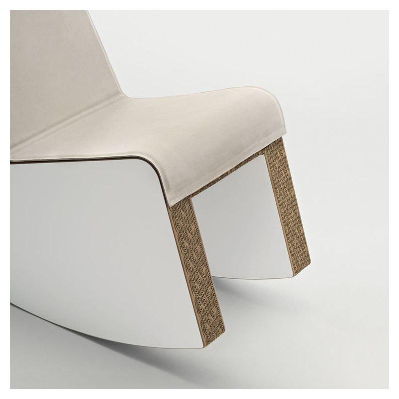 Fauteuil Rockincher Un Rocking Chair Faon Nouvelle