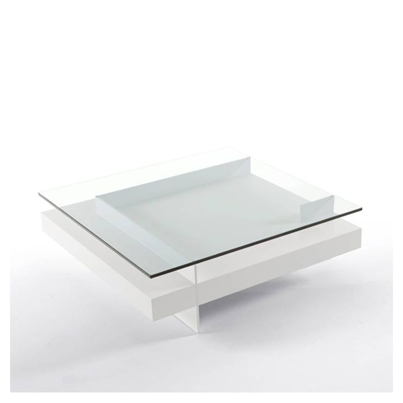table basse carree ketel kendo