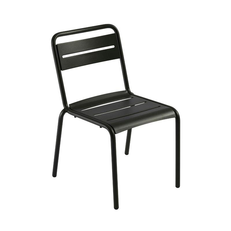 chaise de jardin star emu