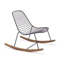 Sketch, rocking chair design de terrasse Houe